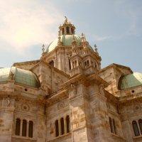 Кафедральный собор Санта Мария Ассунта г. Комо :: Светлана Калмык