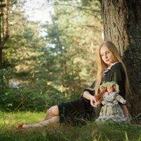 Куклы- Юлия :: Анастасия Герасимова