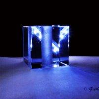 Стеклянный куб :: Grishkov S.M.