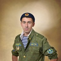 ... :: Валерий Кондрашов