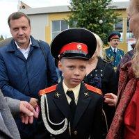 Последние напутствия. :: Leonid Volodko