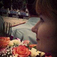 1е сентября однако.. :: Andrey Dikiy