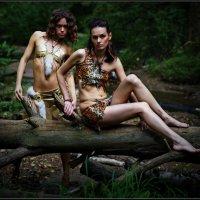 Амазонки :: Igor Veter
