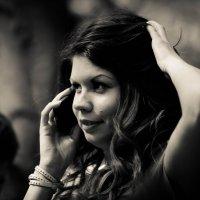 Портрет :: Maxim Rozhkov
