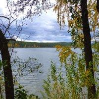 На озере Кисегач :: Александр Садовский
