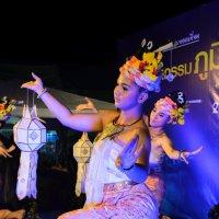 В танце :: Oleg Khudoleev