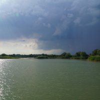 у природы нет плохой погоды :: Rita Shramko