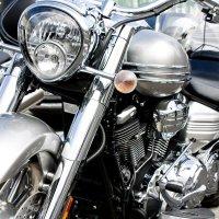 Harley-Davidson в Петербурге :: Илья Кузнецов