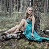 кудесница леса :: Тася Тыжфотографиня