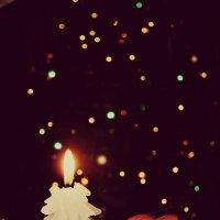 Новый год :: Анюта Быкова