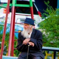 Спокойная старость :: юрий Амосов