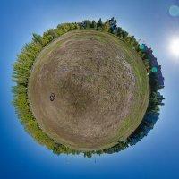 панорама 3 :: Александр Барышев