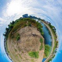 панорама 2 :: Александр Барышев