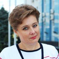 Деловой портрет :: Valentina Zaytseva