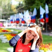 Счастье рядом :: Valentina Zaytseva