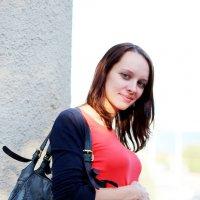 В ожидании чуда :: Valentina Zaytseva
