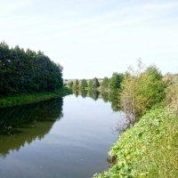 Река Кондурча :: Валерий