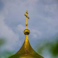 храм Преображения в Курске :: Руслан Васьков