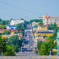 Улица Дзержинского - Курск :: Руслан Васьков