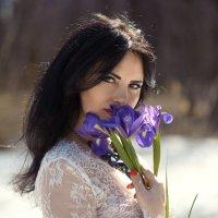 Весна пришла. :: Анжелика Маркиза