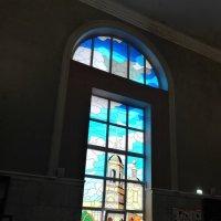 окно в прошлое... :: Владимир Холодницкий