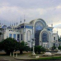 Архитектура Батуми :: Елена Даньшина