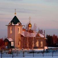 Наша церковь. :: nadyasilyuk Вознюк
