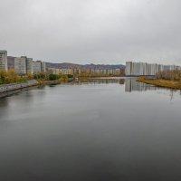 Енисей-батюшка :: Светлана Винокурова
