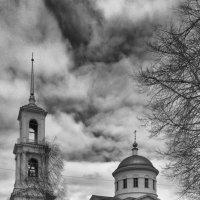 Борисо-Глебский монастырь :: Георгий А