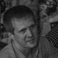 Мужской Фотопортрет :: Руслан Васьков