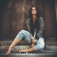 Barefoot :: Morris Fayman