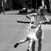 Танец :: Elena Bolshakova