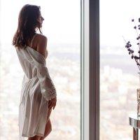 """Из серии """"нюдовое утро"""" :: Natalia Petrenko"""