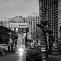Gotham. :: Роман Шершнев