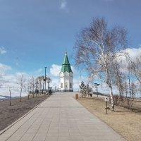 Красноярск :: minua83 киракосян