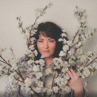 Цветы :: Ирина Соколова