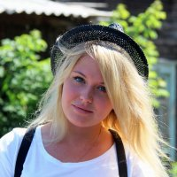 Девушки весной :: владимир тимошенко