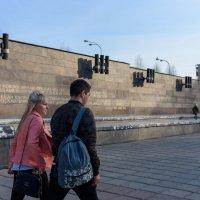 Прогулка с фотокамерой :: Валерий Михмель