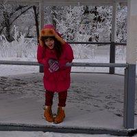 Люблю зиму :: aleks50