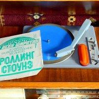 Со Всемирным днём рок-н-ролла! :: Андрей Заломленков