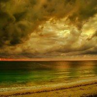 Небо Африки :: svabboy photo