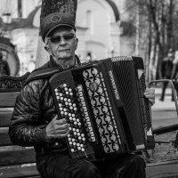 Гармонист :: Ruslan