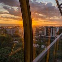 Катания на закате :: Ruslan
