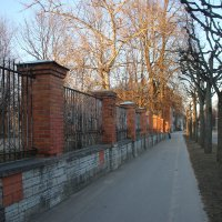 Царское Село. Апрель :: Наталья Герасимова