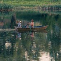 Рыбаки :: Евгений