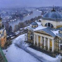 Борисоглебский собор (г. Торжок) :: Георгий А