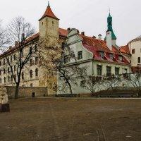 Рижский замок :: Андрей K.