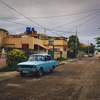 Авто, Куба :: Михаил Родионов