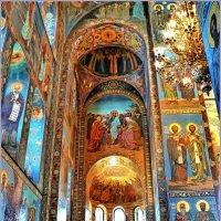 Собор Воскресения Христова (Спас-на-Крови) :: Елена (ANEL-VP) .