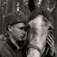 """""""Самый лучший друг"""" :: Фёдор"""
